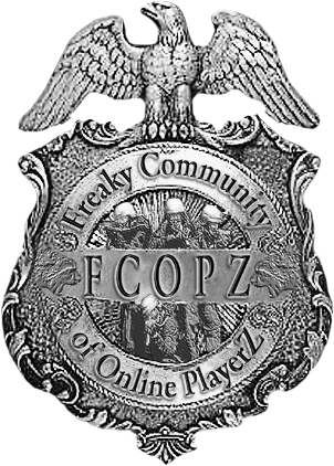 FCOPZ Logo